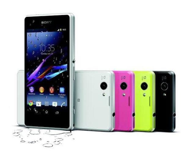 Sony anuncia o seu mais novo smartphone de entrada, o Xperia E4