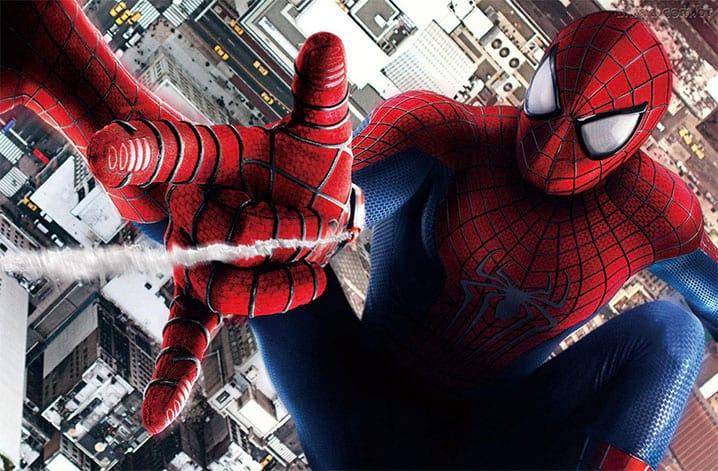 Novo filme e ponta para o Homem-Aranha são confirmados