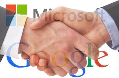 Google e Microsoft se unem para eliminar com programas maliciosos