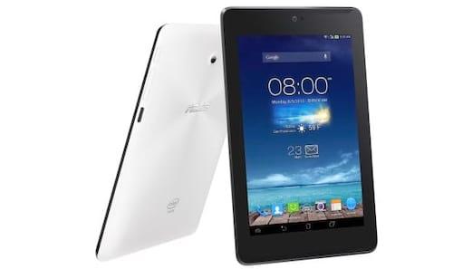 Asus lança no Brasil o novo Fonepad 7