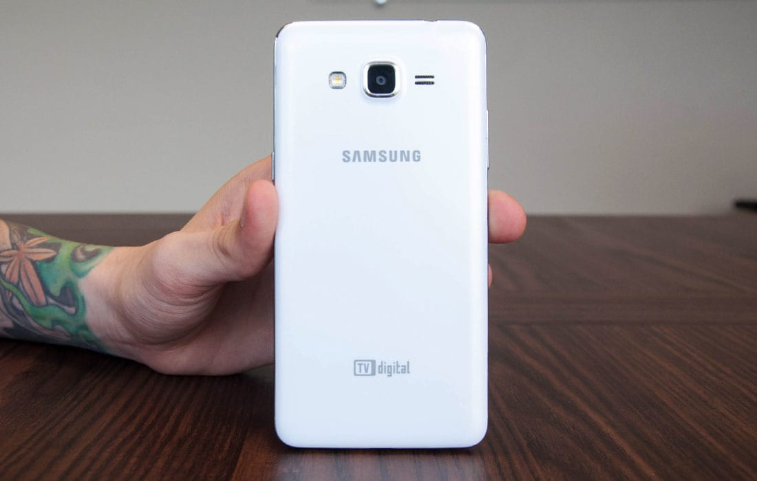 Review Galaxy Gran Prime Duos TV [vídeo]