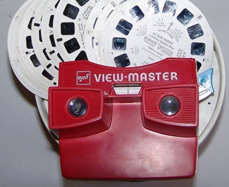 View-Master - 1970