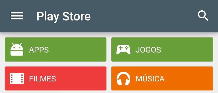 Confira os erros mais comuns da PlayStore