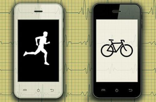 5 melhores aplicativos para monitorar atividades físicas