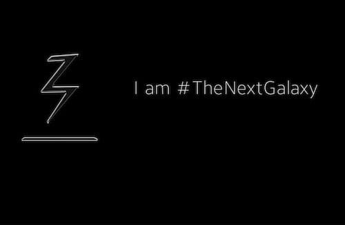 Samsung divulga pequeno teaser do Galaxy S6