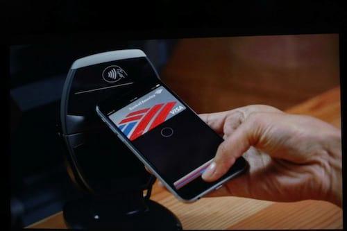 Samsung entra no ramo de pagamento móvel