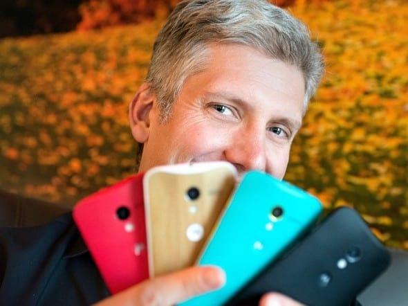 Rick Osterloh faz duras críticas ao valor dos produtos da Apple
