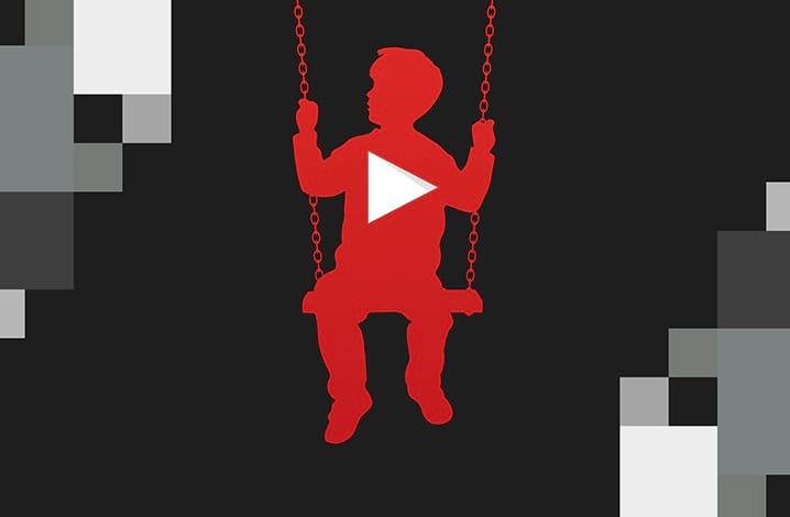 YouTube lança na próxima segunda-feira, o YouTube Kids