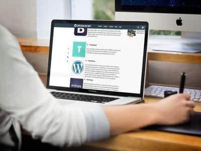 50 links �teis para criar, manter e escrever para um site ou blog
