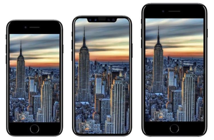 iPhone 8/8X/8+