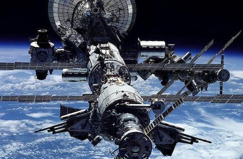 Estação para táxis espaciais dos EUA está sendo preparada