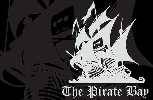 Pirate Bay sai novamente do ar