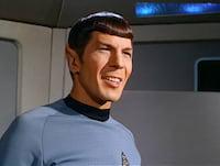 Morre Leonard Nimoy, o Mr. Spock de Jornada nas Estrelas