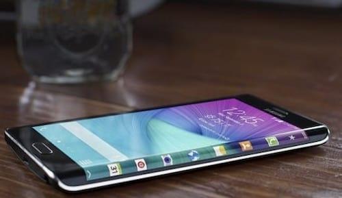 Samsung apresenta o Galaxy S6 e Galaxy S6 Edge