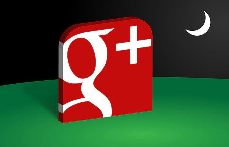Será este o fim da rede social Google+?