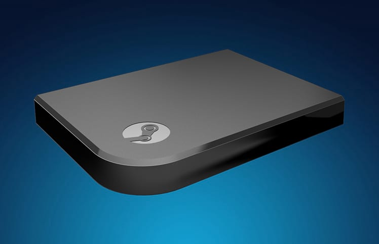 Valve anuncia novos Steam Link, SteamVR e Source 2
