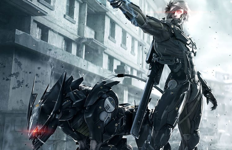 Kojima: Metal Gear Solid 5 é o último da série