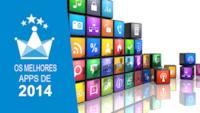 Os 10 melhores aplicativos para android de 2014