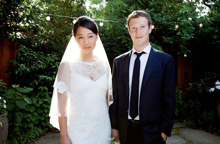 41 Fatos e curiosidades sobre Mark Zuckerberg