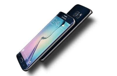Samsung vendeu 20 milh�es de Galaxy S6 e S6 Edge em pr�-venda