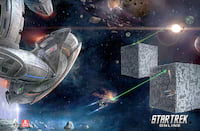 Leonard Nimoy é homenageado no game Star Treck Online