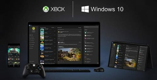 Integração entre Xbox One e Windows 10 será gratuita