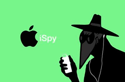 CIA tinha o objetivo de hackear iPhones