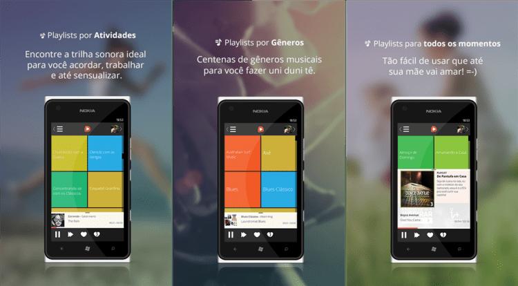 Os melhores apps de 2014 para Windows Phone