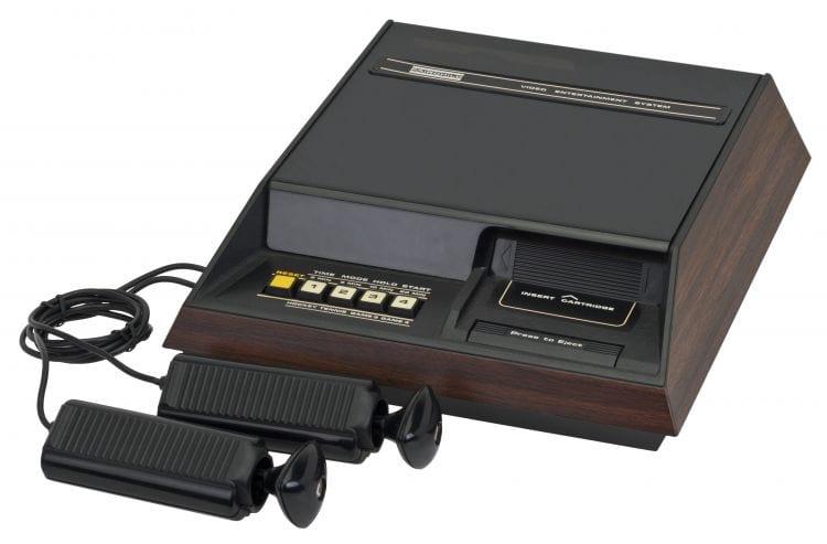 A história dos videogames (Parte 2)