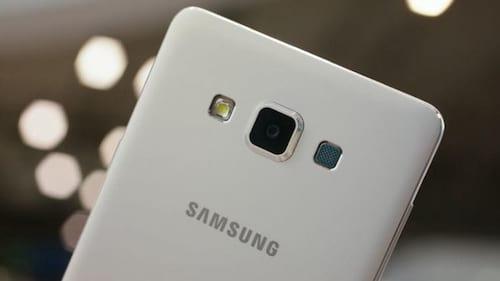 Conheça o Samsung Galaxy A7