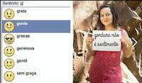 Facebook remove opção