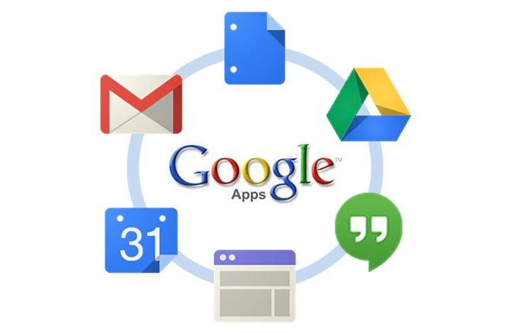 Erro no Google Apps faz com que milhares de dados de donos de sites vazem