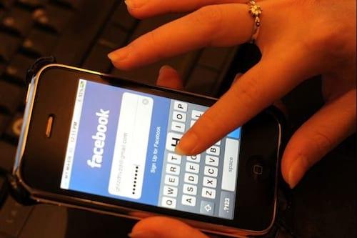 Facebook atualiza itens proibidos na rede