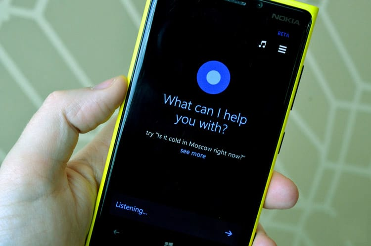 Cortana pode ser disponibilizada para Android e iOS