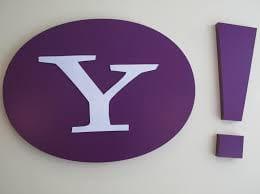 Yahoo! revela e-mail com senha única enviada por SMS