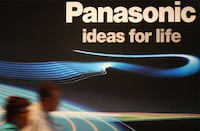 As novidades da Panasonic para as Olimpíadas