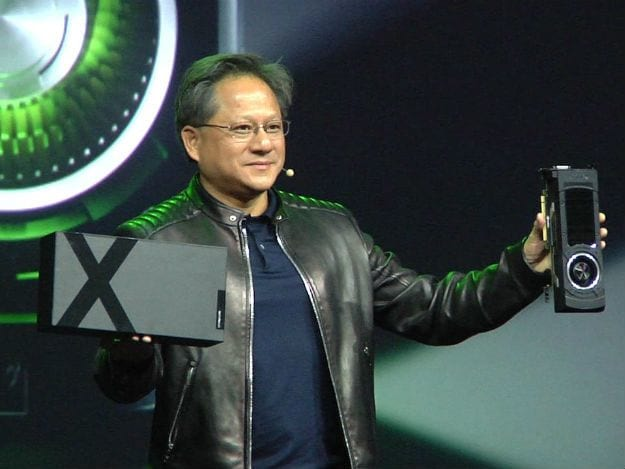 Nvidia apresenta a GeForce GTX Titan X