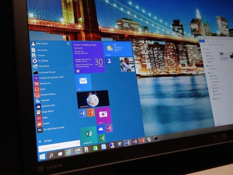 Windows 10 será grátis!