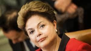 Cuidado! V�deo de Dilma Rousseff debochando dos protestos � golpe