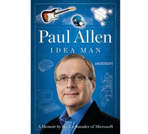 28 Fatos e curiosidades sobre Paul Allen