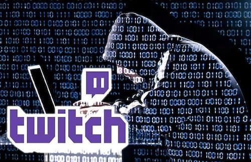 Dados de usuários podem ter sido roubados da Twitch TV