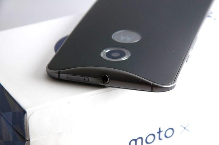 Motorola anuncia nova atualização para o Moto X-2014