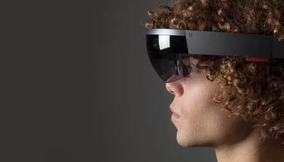 Microsoft HoloLens, o que �?