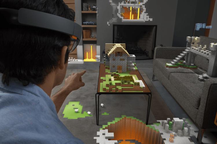 Microsoft HoloLens, o que é?