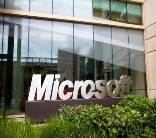 Microsoft fecha parceria com Samsung, Dell e mais nove empresas