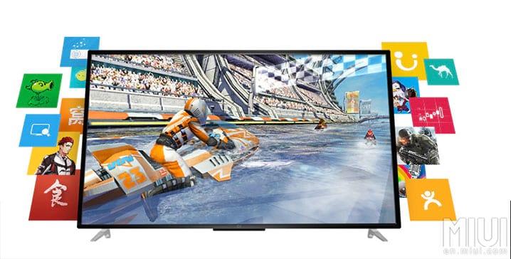 Xiaomi anuncia Tv de qualidade e baixo custo