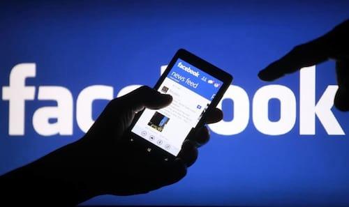 Facebook quer que você leia noticias sem clicar em links externos