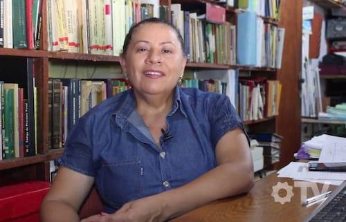 Entrevista exclusiva com a brasileira do Mars One