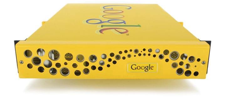 A história do Google (parte 2)