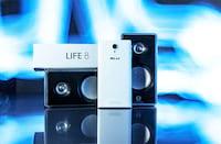 Review Blu Life 8